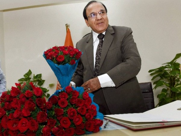 Achal Kumar Jyoti appointed as new Chief Election Commissioner of India