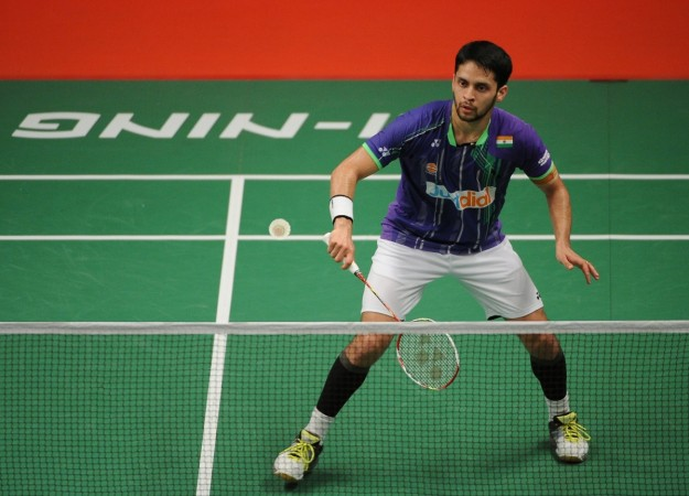 Kashyap, Prannoy reach semis at US Open