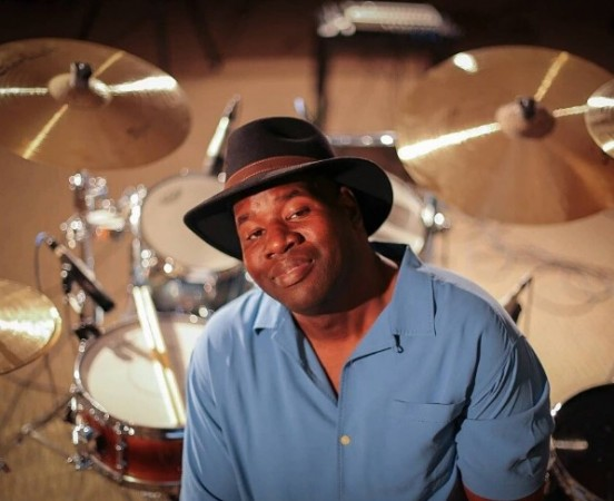 John Blackwell Jr., Prince's Ex-Drummer Cause of Death