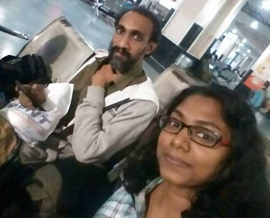 Interfaith couple alleges Bengaluru hotel denied room to them over religious background