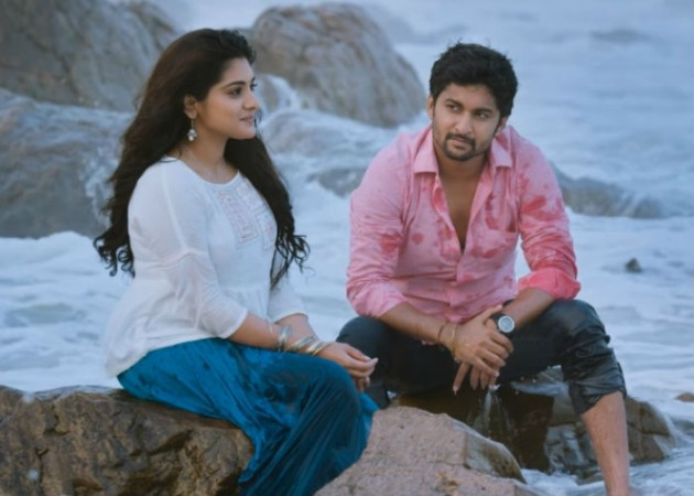 Nani's Ninnu Kori grosses over 25 crore in opening weekend