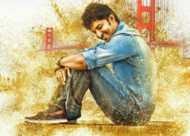 Nani announces his next two projects, unveils posters of MCA, Krishnarjuna Yudham