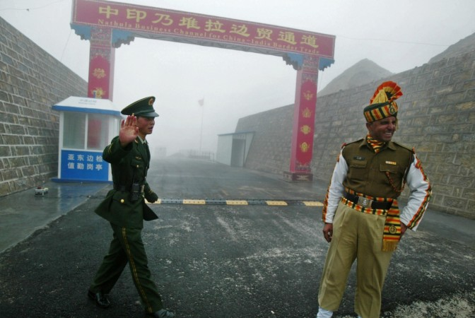 Sikkim standoff: China constructing roads hampering India's interests, Government tells opposition