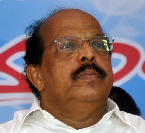 Kerala Minister G Sudhakaran flings racial slur at senior World Bank official
