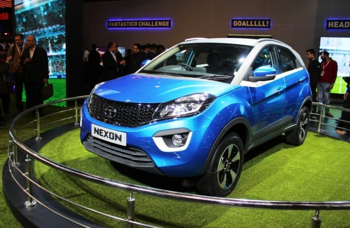 Tata Motors slashes prices of its passenger vehicles by 12 % post GST