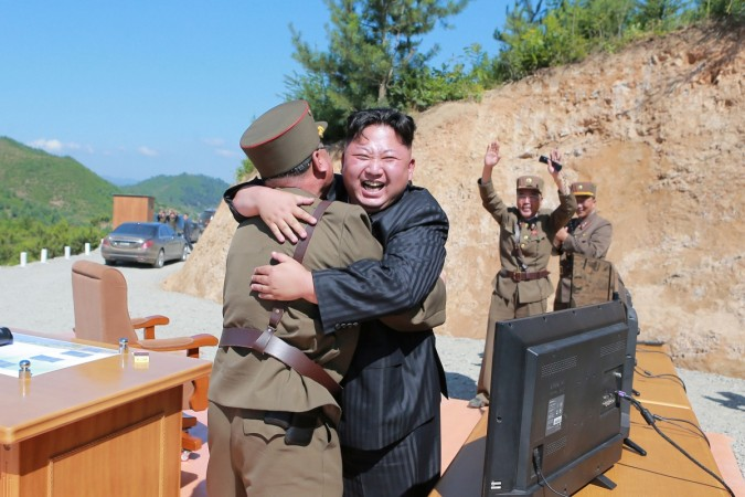 North Korea says will make US suffer over 'vicious' UN sanctions