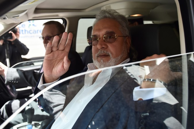 Vijay Mallya arrested in London and let out on bail again