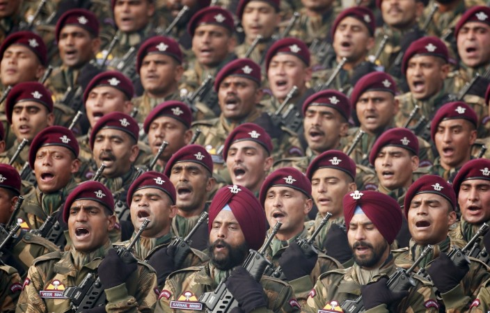 India's 69th Republic Day: A Rajpath Parade With Many Firsts