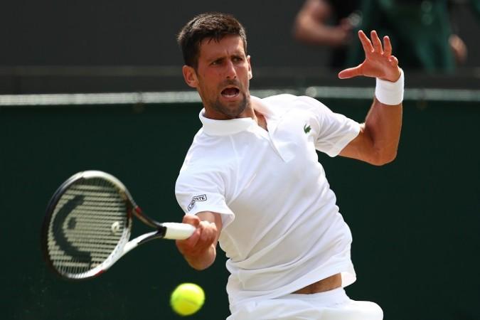 Deepika Padukone's secret affair with Novak Djokovic revealed?