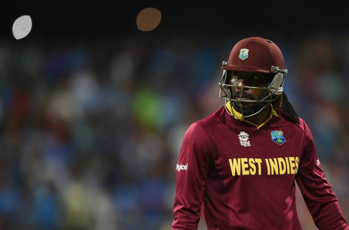 West Indies choose to field in T20 against India