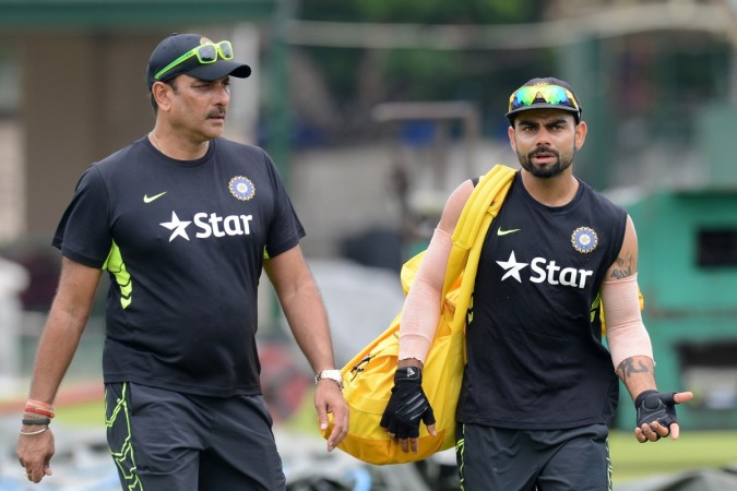 Ravi Shastri reveals why he applied for Team India head coach job