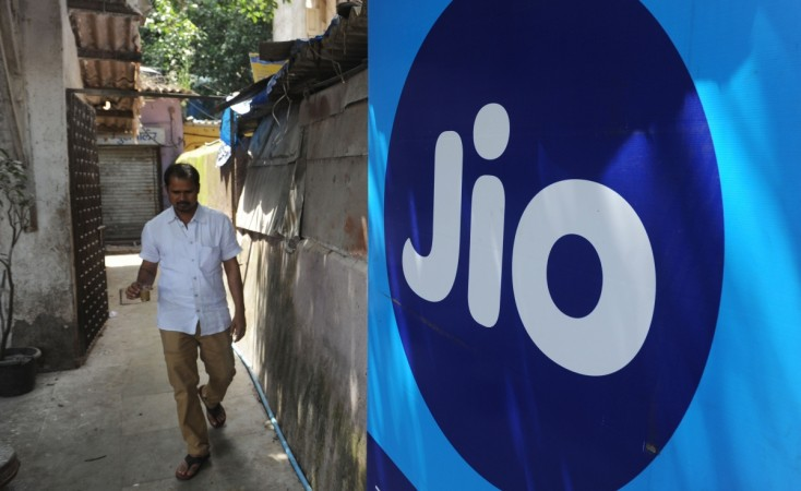 Reliance Jio offers royalty programme for LYF C Series smartphones