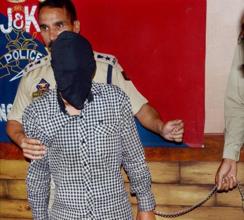 Jammu-Kashmir police bust Lashkar-e-Taiba module, arrest Muzaffarnagar resident