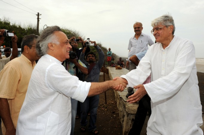 Gopal Krishna Gandhi named opposition's candidate for Vice President's election