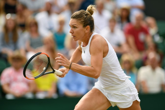 Halep Live Gallery: Here Is All You Need To Know About Johanna Konta And Her