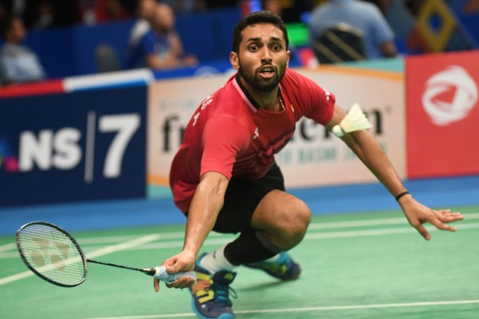 BWF US Open | Kashyap and Prannoy through to the semifinals