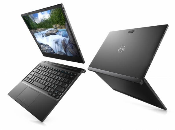 Dell's Latest Laptop Can Be Charged Wirelessly