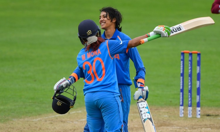 Watch Women S Cricket World Cup 2017 Live India Vs