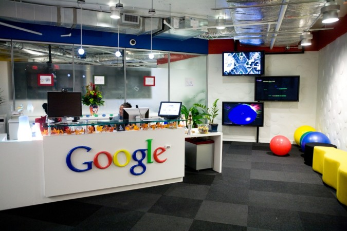 Google acquires four month old Bangalore based AI startup Halli Labs