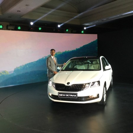 Skoda Octavia facelift launched in India; price starts at Rs 15.49 lakh