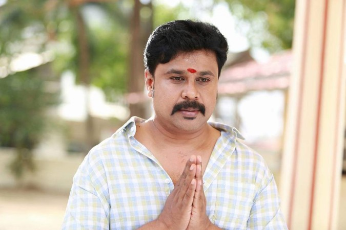 Malayalam Actress Assault: Kerala High Court Rejects Actor Dileep's Bail Plea