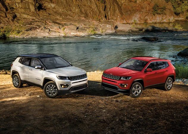 Know All About The Newly Launched Jeep 'Compass'