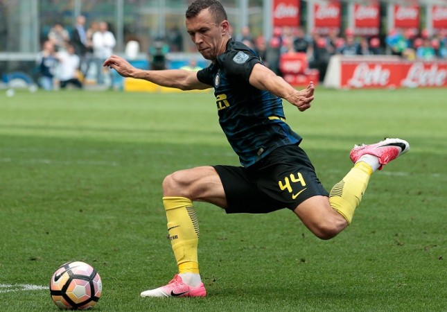 Ivan Perisic, Inter Milan, Manchester United, transfer news, jose mourinho