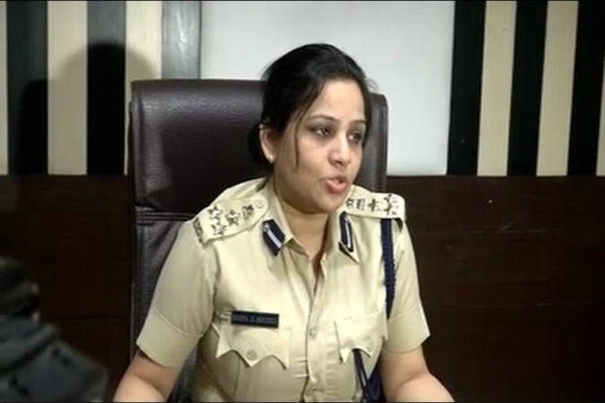 Apologise or face Rs 50 crore defamation suit: DGP tells DIG Roopa