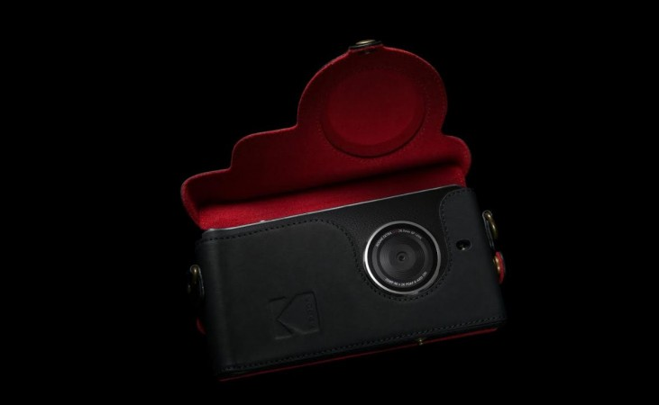 Kodak Ektra Smartphone 21 Megapixel Camera Launched in India | Know Specs & Price