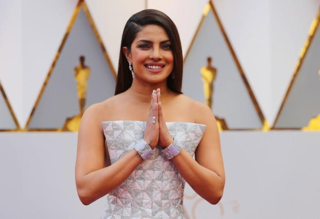 Bet you didn't know this about Priyanka Chopra!