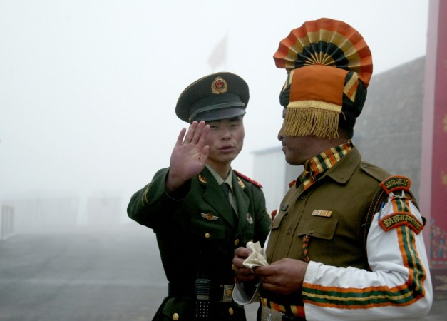A strategic thought on improving Indian-Chinese relations