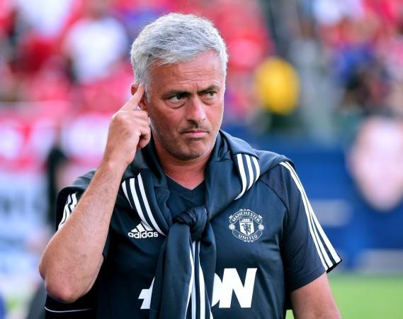 Mourinho To Sell Three Man Utd Stars