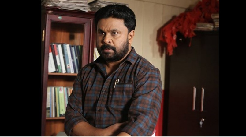 Dileep's bail plea to be heard today