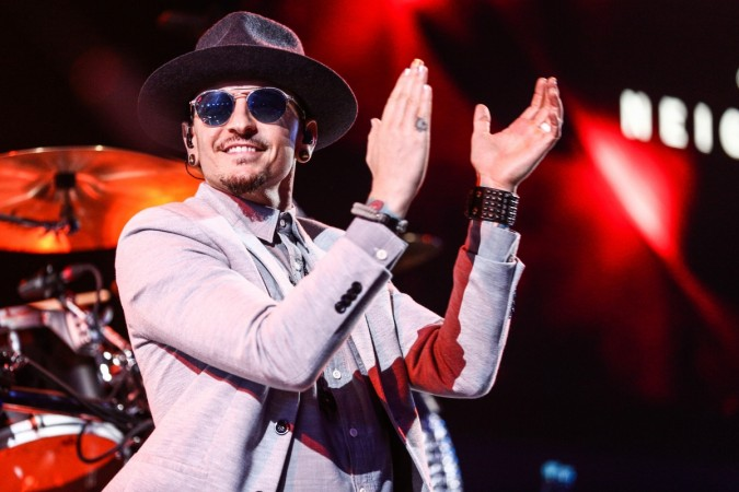 Linkin Park Singer Chester Bennington Passes On At 41 — RIPChester