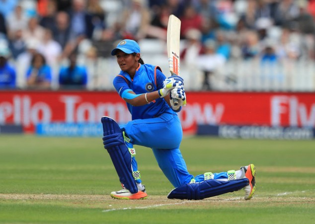 This Is How Sachin Tendulkar Helped Harmanpreet Kaur Get A Job