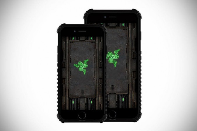 Razer reportedly developing a smartphone for 'hardcore gamers'