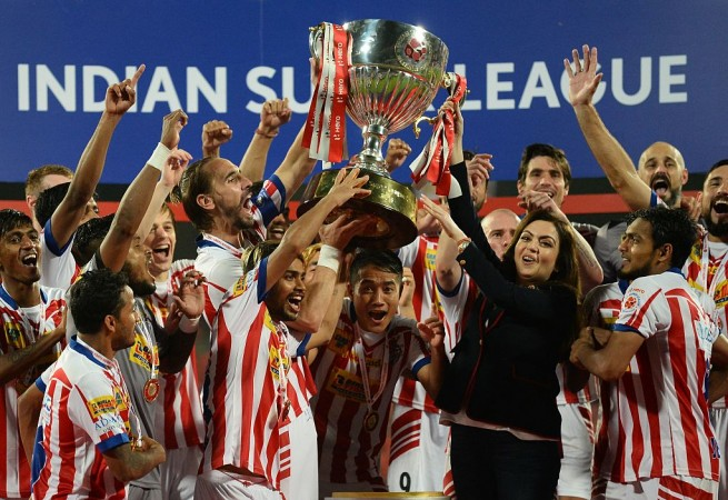 AFC approves Indian Super League, terms it 'temporary solution'