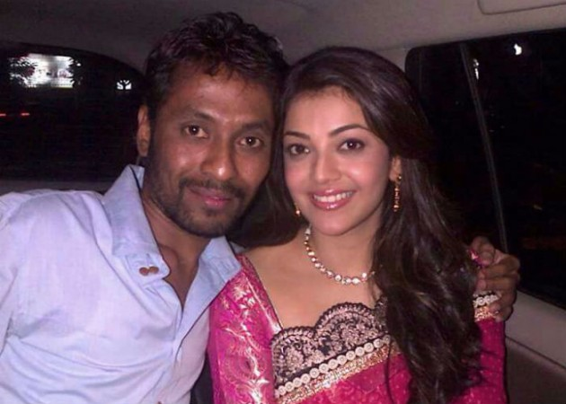 Actress Kajal Aggarwal Clarifies about her Manager Rony Arrest