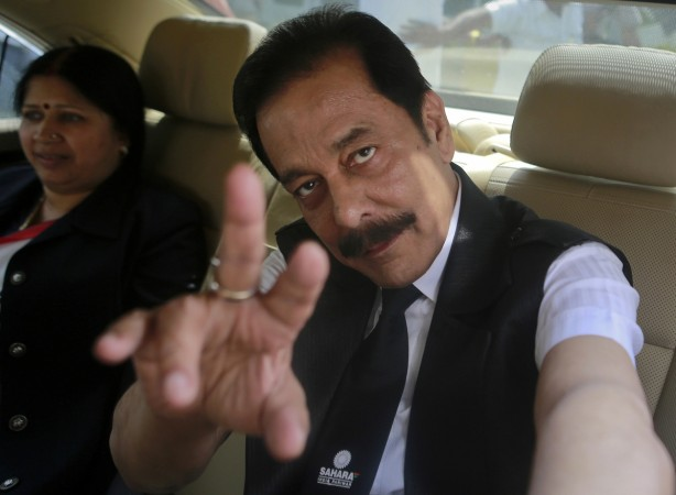 Sebi files contempt plea against Sahara on Aamby Valley sale