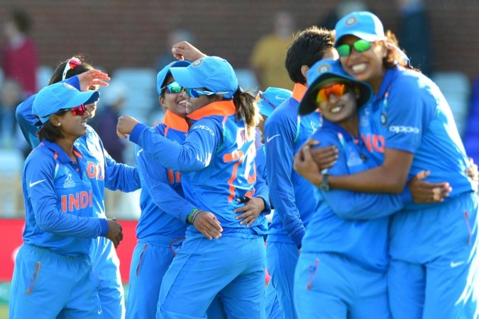 Indian women led by Mithali Raj beats South Africa women