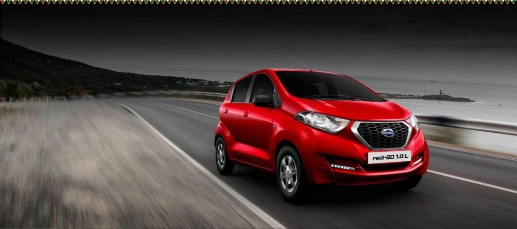 Datsun redi-GO 1.0L, Datsun redi-GO 1.0L India, Datsun redi-GO 1.0L price