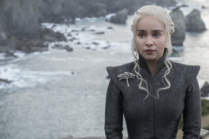 Unaired Episode of 'Game of Thrones' Leaks Online Amid HBO Hack