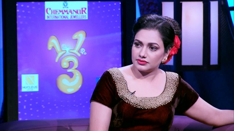 Questioning Rimi Tomy, a police ploy for voice test?