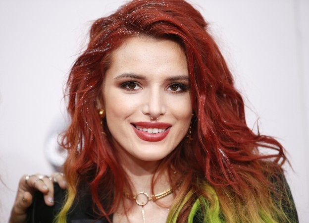 Is bella thorne dating anyone