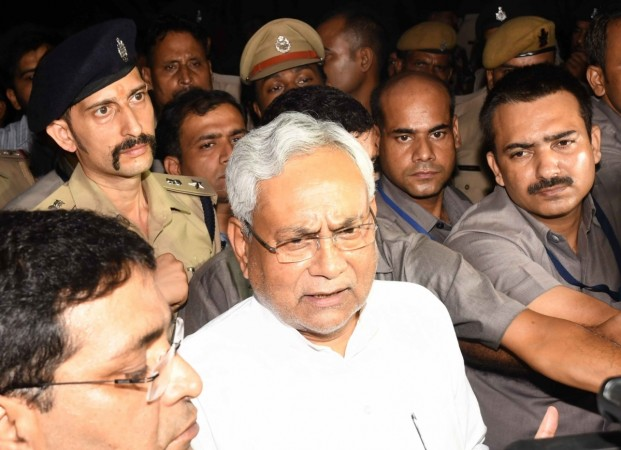 Japan tour by Nitish Kumar futile, says Tejashwi Yadav