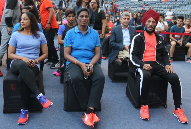 Chitra, Ajay out; Sudha figures in World Championships entry list
