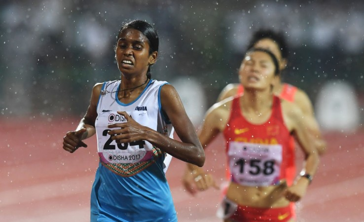 AFI urges IAAF to consider Chitra's entry