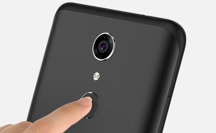 Micromax Selfie 2 with front flash, Nougat pops up online