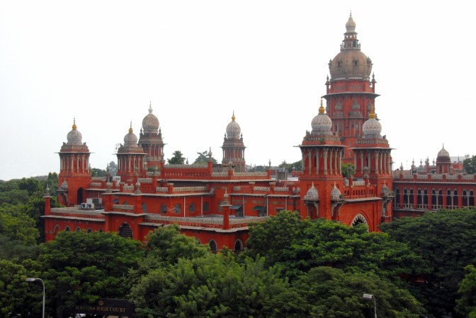 Madras High Court dismisses appeal against NEET