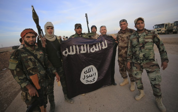Islamic State's top India recruiter Shafi Armar killed in Syria: Amaq